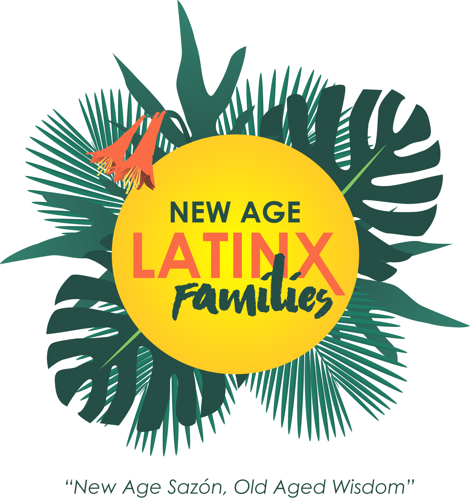 TK Consulting and Design LLC - Latinx Families - Branding