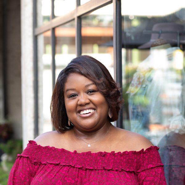 Jocelyn Johnson 26